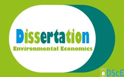 PhD thesis in solid waste management system